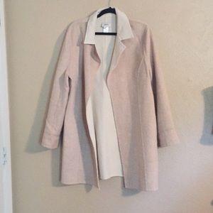 Neiman Marcus exclusive coat